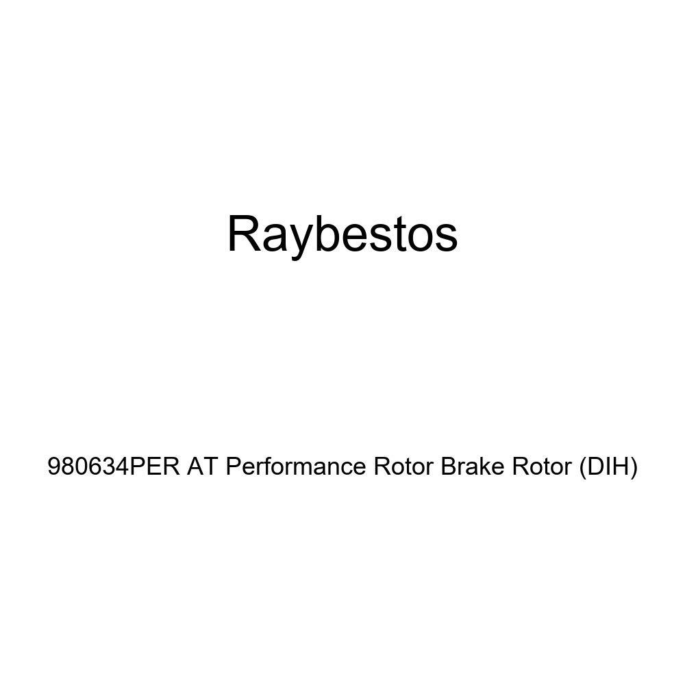 DIH-Performance Raybestos 980634PER Brake Rotor