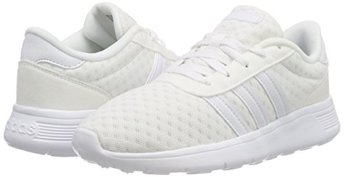 Unisexe ftwr Adidas De Ftwr Chaussures Sport Racer Lite Blanc Blanc TnqvPAw