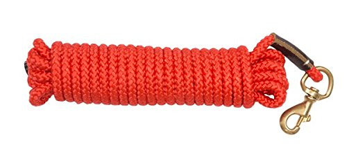 Avery Outdoors Inc Floating Check Cord Orange 30' 02170 by ASD Dog Supplies (Image #2)