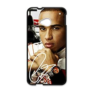 JIANADA Sunshine Ball player Cell Phone Case for HTC One M7