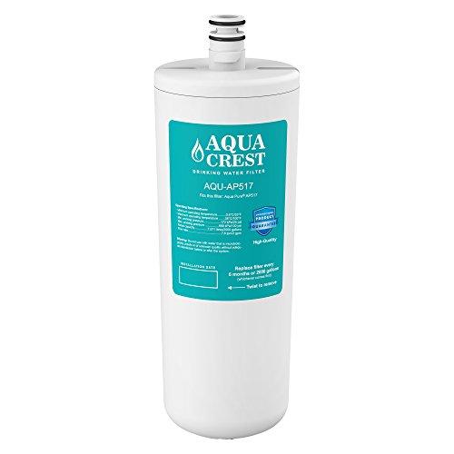 aqua pure water filter ap517 - 3