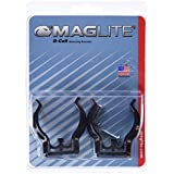 Mag Instrument MAGASXD026 D-Cell Maglite Mounting Brackets (1)