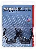 MAGLITE ASXD026L D-Cell Flashlight Mounting Bracket