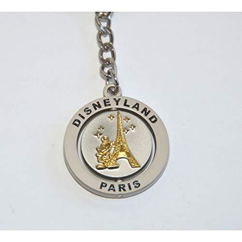 Disneyland Paris Mickey Tour Eiffel - Llavero: Amazon.es: Hogar