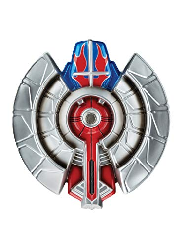 Disguise Optimus Movie Shield, One