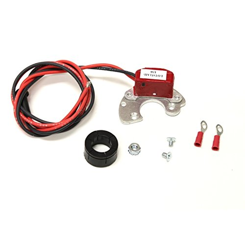 Adaptive Dwell Control Ignitor II Module for Nippondenso 4-Cylinder Engine - Pertronix 91643