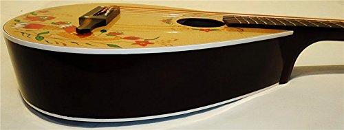 New Nice Ukrainian Folk Classical Acoustic Guitar Kobza Wooden 6st Original, 60 by Trembita (Image #6)