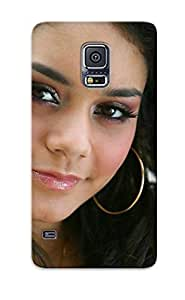 For Galaxy S5 Protective Case, High Quality For Galaxy S5 Vanessa Hudgens Skin Case Cover