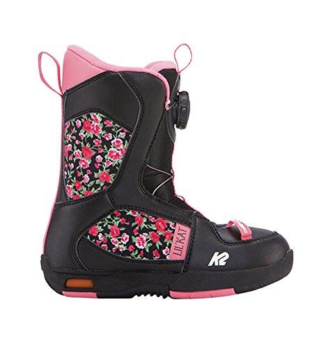 K2 Lil Kat Girls Snowboard Boots
