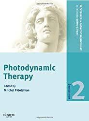 Procedures in Cosmetic Dermatology Series: Photodynamic Therapy, 2e