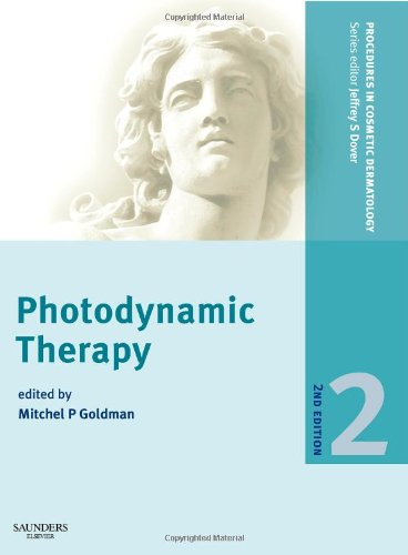 Photodynamic Therapy  Procedures In Cosmetic Dermatology
