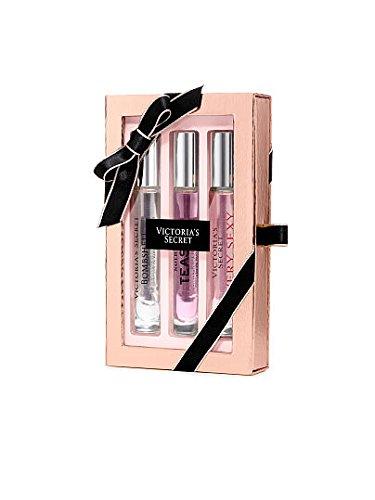 Victoria's Secret Eau De Parfume Rollerball Kit