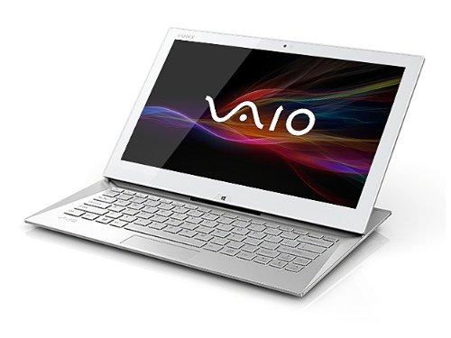 素晴らしい品質 ソニー SVD13219CJW VAIO SVD13219CJW Duo13 Duo13 ホワイト VAIO B00DE0KWEM, 更別村:8249e6de --- ballyshannonshow.com