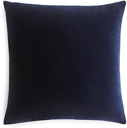 Calvin Klein Home Lucerne Pillow, Cobalt