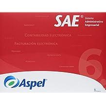ASPEL SAE 6.0 (1 USUARIO ADICIONAL)