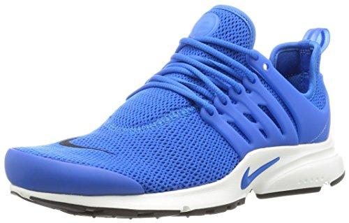 Nike 878068-401, Zapatillas de Trail Running para Mujer Azul (Blue Spark / Black / Summit White)
