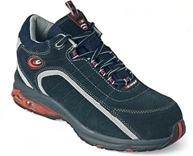Cofra Blade S1P chaussures de sécurité Taille : 38