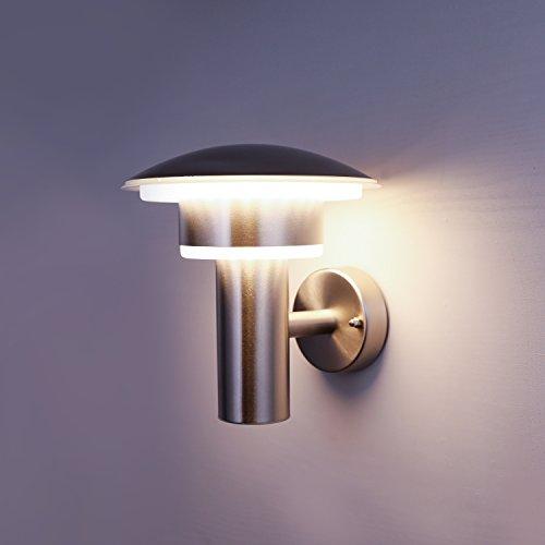 External Led Lighting With Pir in US - 8