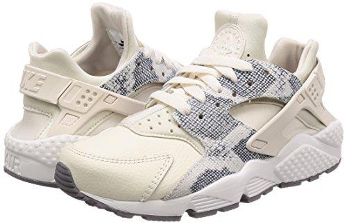Sneaker Wmns Run Premium Air linen Linen Low Huarache sail Toile Nike Femmes x6q74x
