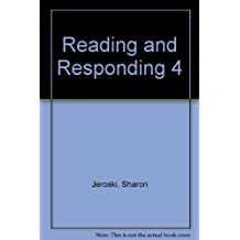 Reading & responding 4: Evaluation resources for your classroom