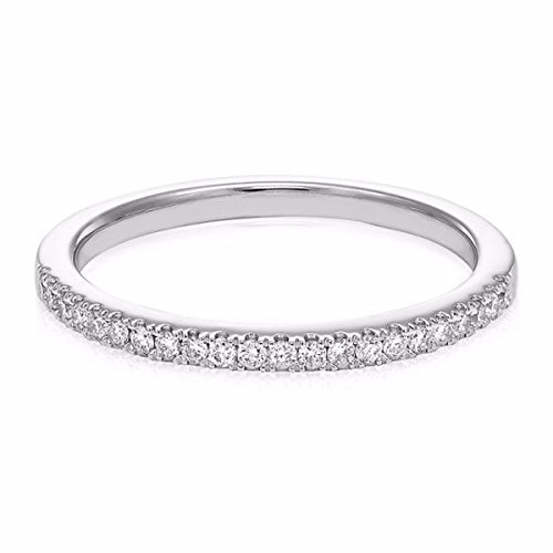 100 Round Cut Diamond - 9