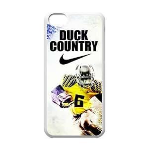 DIY Dream 14 Sports NCAA Oregon Ducks Footballl Print White Case With Hard Shell CoverDiy For SamSung Galaxy S5 Mini Case Cover Just DO It