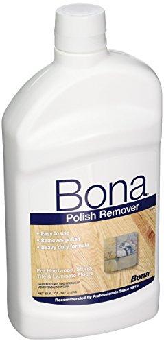 Bona® Polish Remover - 32 -