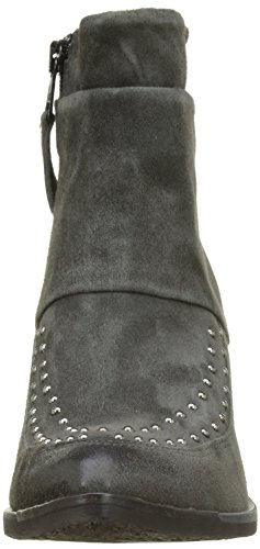 Gris 191210 6464 6464 0301 Mjus Bottines London Femme nXp0gzdx