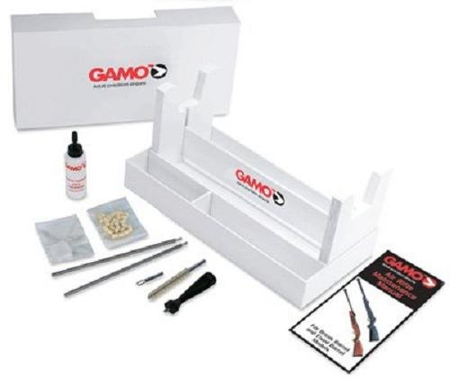 Gamo .177 Cleaning Kit for air rifles and pistols