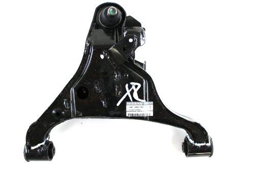 Genuine Nissan Parts 54500-EA00A Passenger Side Front Lower Control Arm