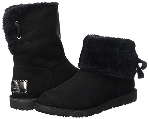 Black oliver 26418 Women''s Slouch Boots S X6OnT6