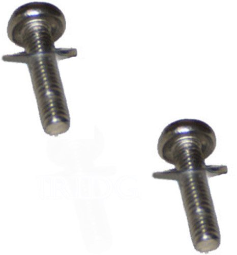 (Zodiac C30 4-40-Thread by 3/16-Inch Stainless Steel Pan Head Screw Replacement for Zodiac Polaris Pool)