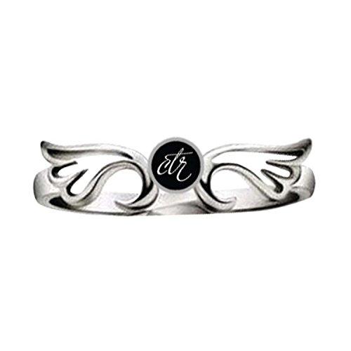 wholesale rings stainless steel - 6