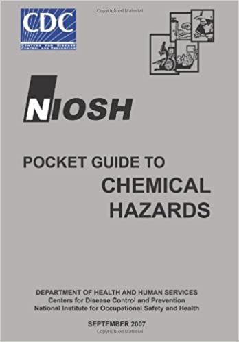 Niosh pocket guide to chemical hazards: national institute of.