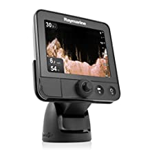 Raymarine Dragonfly 6 Navionics+ Fish Finder with CPT-60 Transducer