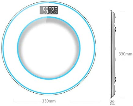 Electronic scale Electronic Mechanical Scales Dormitory Health Adult Household Electronic Weighing Scales Accurate Human Scales Intelligent Weight Scale Mini Scales