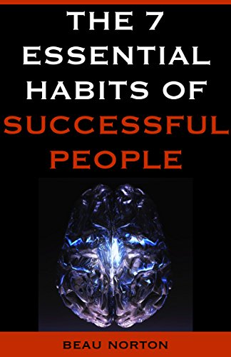 Essential Habits Successful People ebook product image