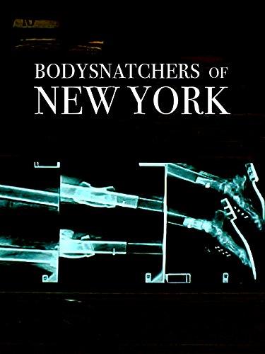 Case Liability Product - Bodysnatchers of New York