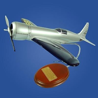 Mastercraft Collection Hughes 1-B Wood Model Aircraft Model