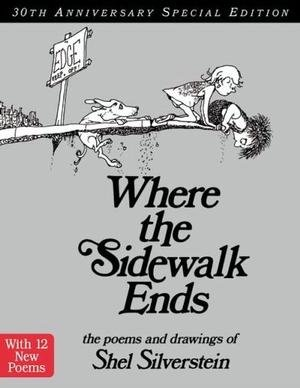 WHERE THE SIDEWALK ENDS, 30TH ANNIVERSARY ED (Brand New) (Girl Named Jack compare prices)