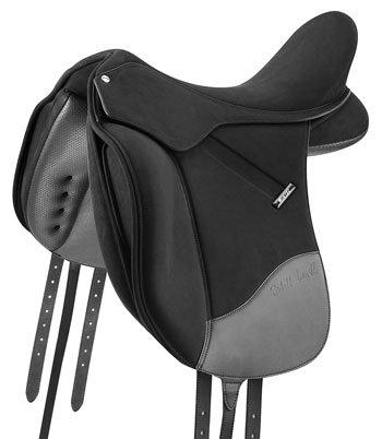 Wintec Dressage Saddle - 5