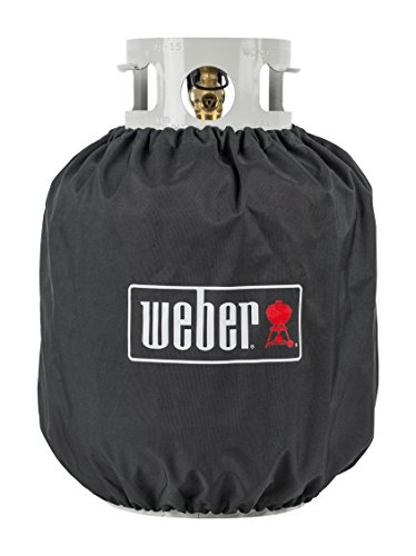Weber 7137 Tank Cover Bottle Glove Tank Cover