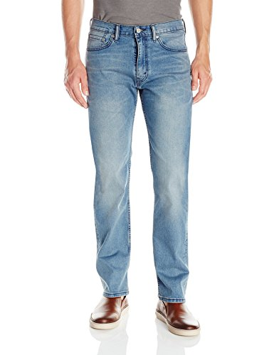 Levis Mens 505 Regular Jean