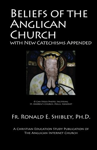 Download Beliefs of the Anglican Church ebook