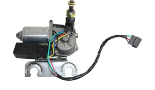 New Perfect Fit Group REPJ361103 W//O Washer Pump Cherokee Wiper Motor