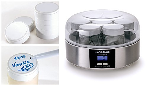 LAGRANGE Yogurtiera 439101