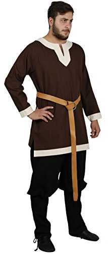 king arthur fancy dress costume - 7