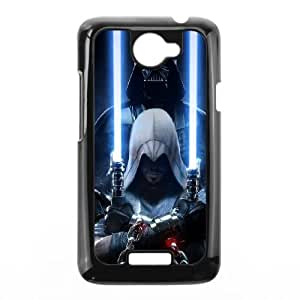 Star Wars HTC One X Cell Phone Case Black JNCC654K