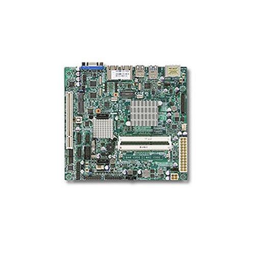 Supermicro X9SCAA-L-O Motherboard - Atom N2800 / Intel NM10 / DDR3 / Mini-ITX