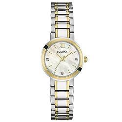 98P151 Bulova Wristwatch